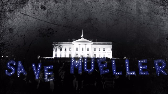 Opinion | Don't panic about the future of the Mueller investigation - yet