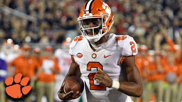 Clemson Tigers: A Complete Football Team
