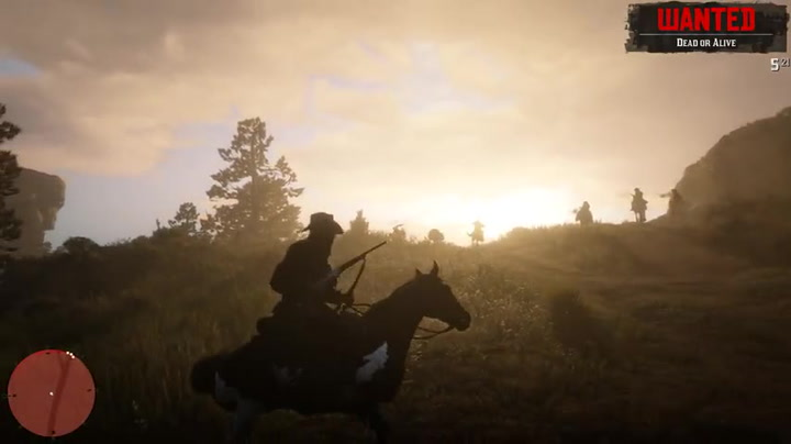 Where to Find the Best Horses in 'Red Dead Redemption 2'