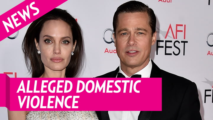 Angelina Jolie Details Ex-Husband Brad Pitt's Alleged Domestic Violence in New Court Documents