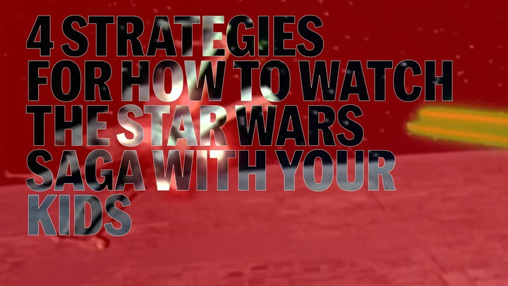 What's the Best Way to Watch 'Star Wars' For The First Time?
