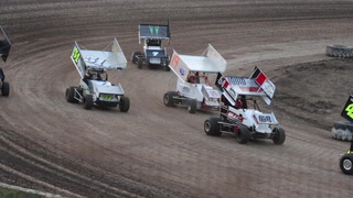 Mighty Axe Nationals at North Central Speedway