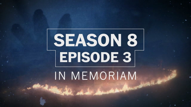 'Game of Thrones' Season 8, Episode 3: In Memoriam