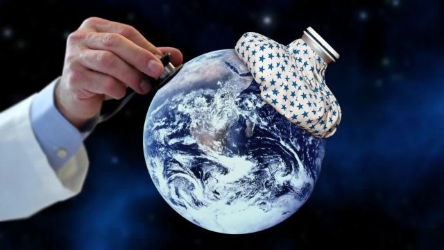 How Climate Change Is Already Effecting Earth
