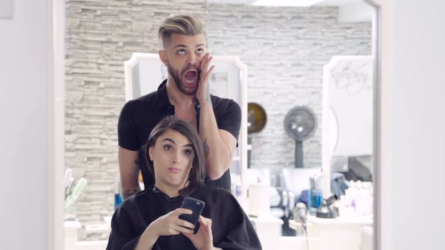 The 6 Types of Hairstylists You'll Meet at the Salon