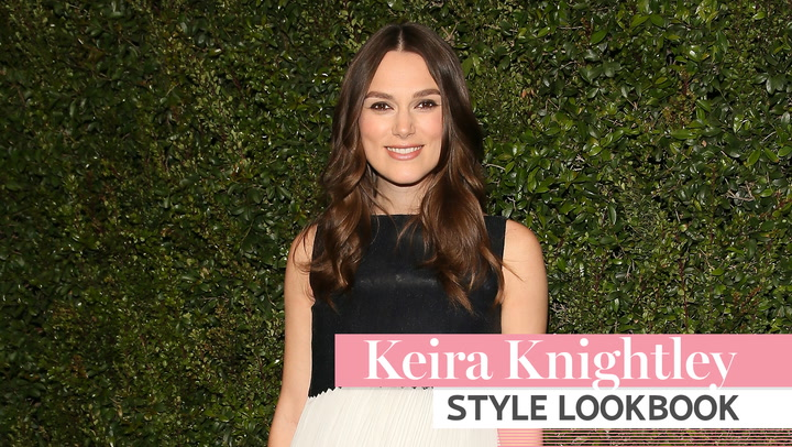 Keira Knightley Reveals Name of Her and James Righton's 2nd Daughter