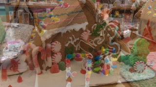 River Falls Public Library Gingerbread Contest 2017
