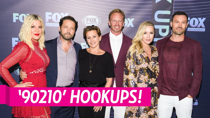 Brian Austin Green Says He 'Got Laid the Most' Out of the 'Beverly Hills, 90210' Cast