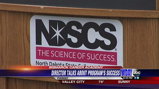 Bismarck Career Academy gives students hands-on experience