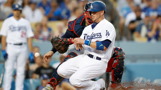 Braves LIVE To Go: Teheran suffers first road loss as Braves fall to Dodgers