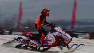 25th annual Amsoil Duluth National Snocross
