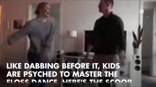 Everything Parents Need to Know About The Floss Dance