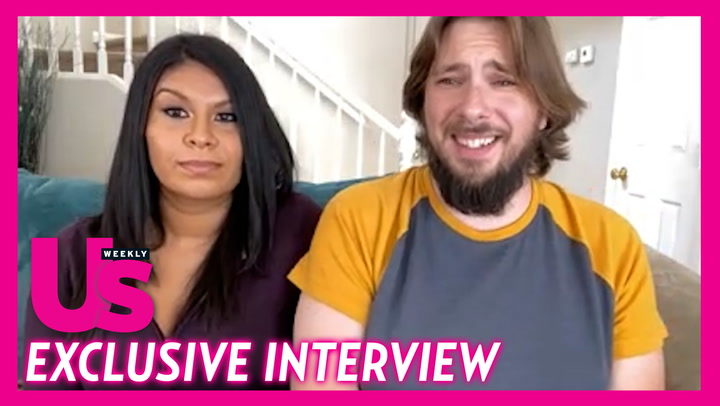 90 Day Fiance's Vanessa Guerra Is Still Adapting to Fiance Colt Johnson's High Sex Drive: 'That's Too Much for Me'