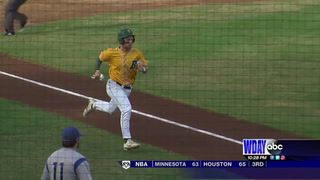 NDSU baseball routs Dakota State