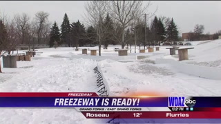 Freezeway opening soon for skaters