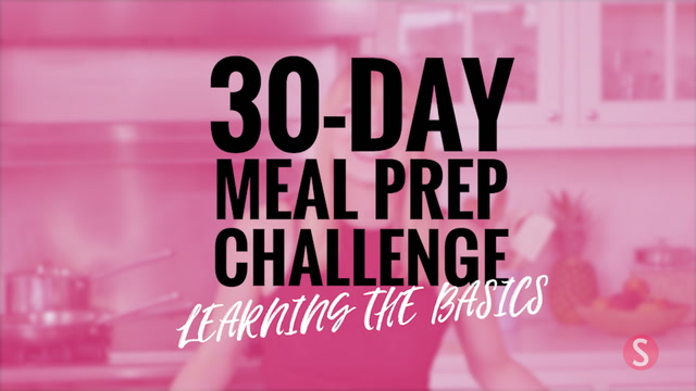 The Introductory Guide to Meal Prep for Beginners