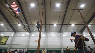 MTI hosts power line rodeo