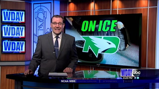 UND cuts women's hockey, men's and women's swimming