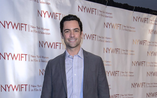 "SVU Alum Danny Pino Joins Sons Of Anarchy Spinoff ""Mayans MC"""