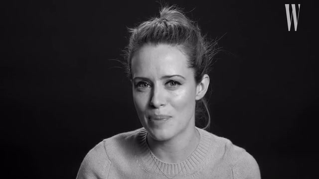 Claire Foy Was Very, Very Pregnant When She Auditioned for The Crown