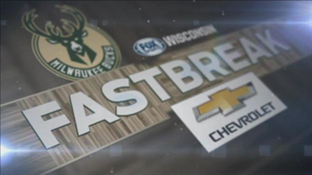 Bucks Fastbreak: 3-point defense key in win