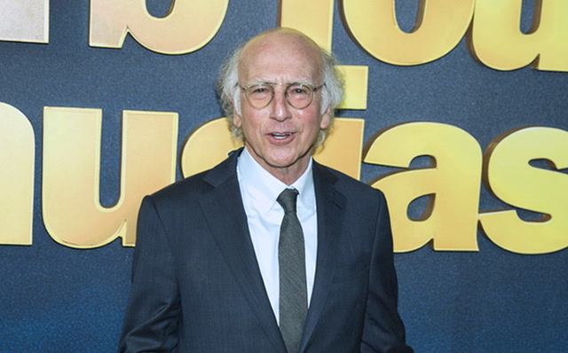 SNL Announces Larry David And Miley Cyrus To Host And Perform