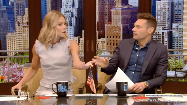 Kelly Ripa Explains Why She's Disgusted by 'The Bachelorette'