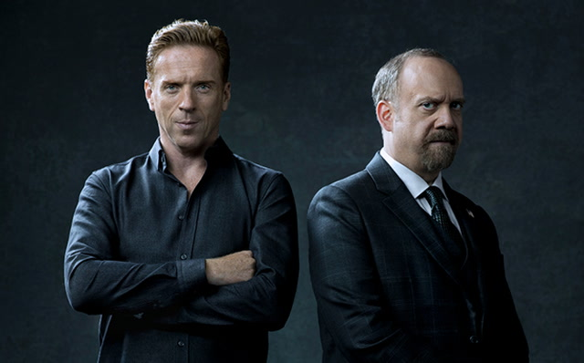Paul Giamatti Drama Billions Has Just Been Renewed For A Fourth Season At Showtime