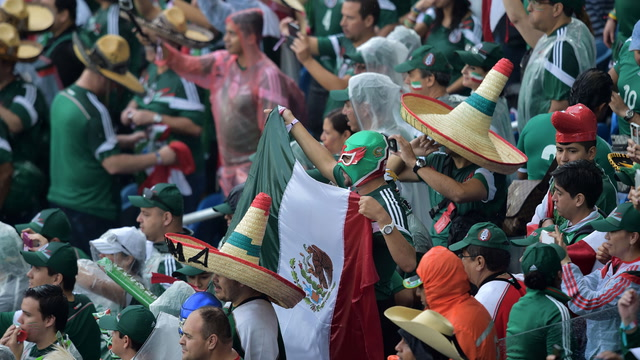 What is 'El Tri'?