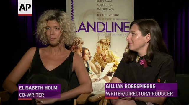 Adultery, secrets and family dysfunction in indie drama 'Landline'