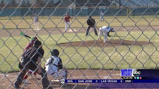 H.S. Baseball: Davies shuts out North