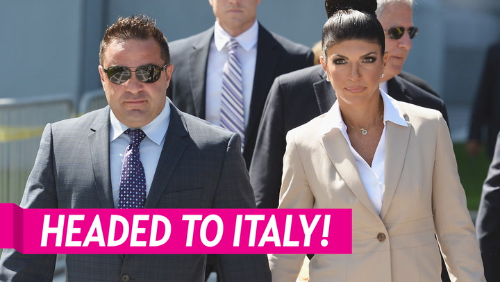 Joe Giudice Breaks Silence After Flying to Italy Amid Deportation Battle: 'People Make Mistakes'