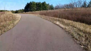 Ride through new Mississippi River Regional Trail segment