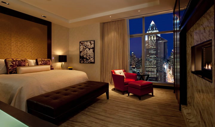 How Your Twitter Following Can Get You Discounts On Luxury Hotels