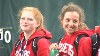 Red River Falls to Sheyenne in State Tennis Championship
