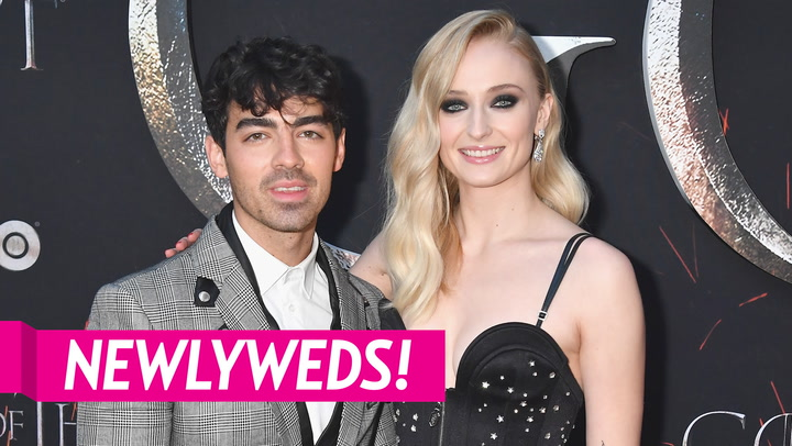 Sophie Turner Describes Her Once-Rocky Relationship With Joe Jonas — Including Their Brief Split: 'We Both Had Cold Feet'