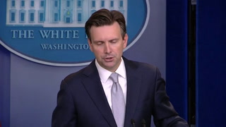 White House comments on cyber attcks