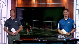 Sports Sunday August 20th: Emma Contino's goal is the Play of the Week