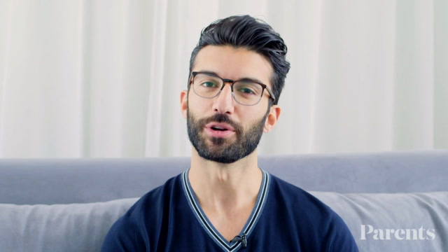 Parenting Truths With Justin Baldoni