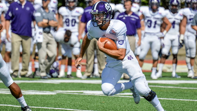 Pujals returns for one more year at Holy Cross