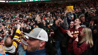 Bulldogs win 2nd national championship in St. Paul