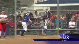 Kindred routs Central Cass 11-0