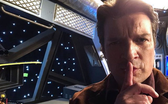ABC's American Housewife Has Nathan Fillion Guest Starring And He May Reprise His Role From Firefly