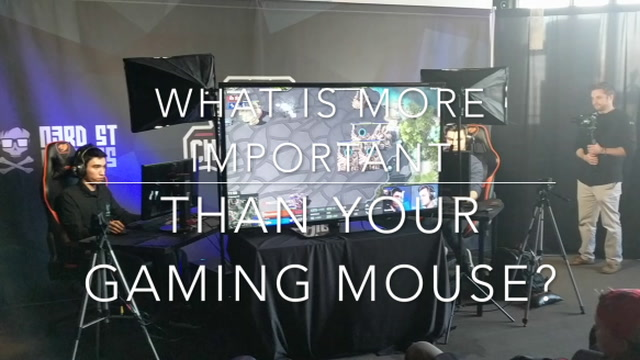 What Is More Important Than Your Mouse