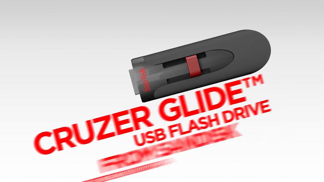 Sandisk Cruzer Glide Usb Flash Drive 32gb By Office Depot Officemax Force 16gb Reliable Storage