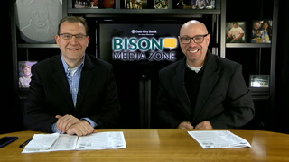 Bison Video Blog: Western Illinois Preview