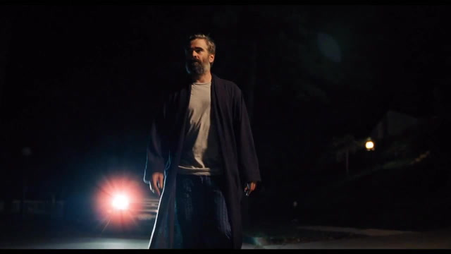 The Killing of a Sacred Deer - Trailer #1