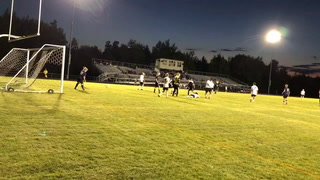 CEC boys soccer v Hermantown