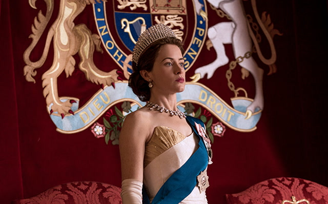 Star Of Netflix's The Crown Claire Foy Announces Pay Discrepancy Between Male And Female Leads
