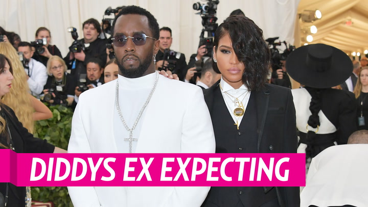 Diddy Congratulates Ex-Girlfriend Cassie on Pregnancy: 'I Wish You Nothing But Love and Happiness'